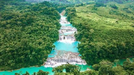 Chiapas turismo