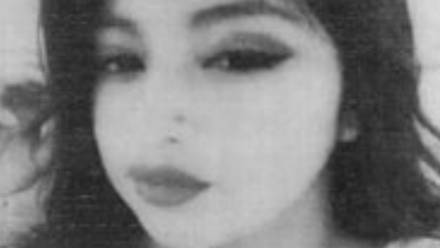 Melany Jatziry García Jiménez