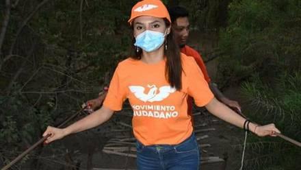 Marilú Martínez