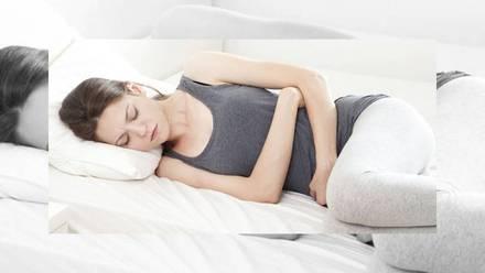El vaginismo hace que los músculos que rodean el aparato reproductor femenino tengan espasmos cuando se produce la penetración.