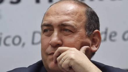 Rubén Moreira