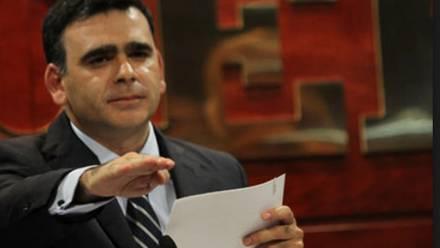 Mario Alberto Garza Castillo, nuevo Secretario General de la UANL