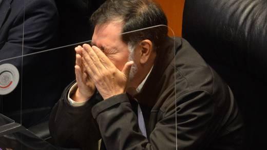 Trolean a Fernández Noroña en vivo; felicita a la familia Ledezma Madas