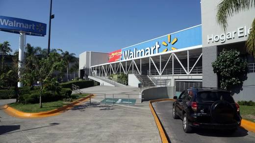 Walmart lanza servicio de internet para casas en México