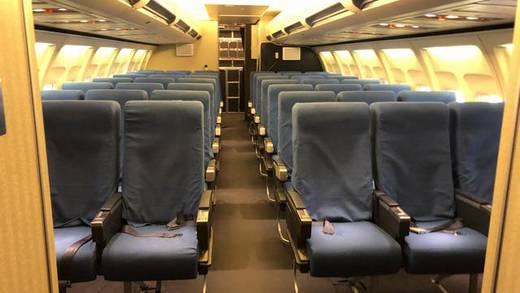 Avión presidencial: AMLO le propone a Aeroméxico rentarlo para fiestas y viajes corporativos