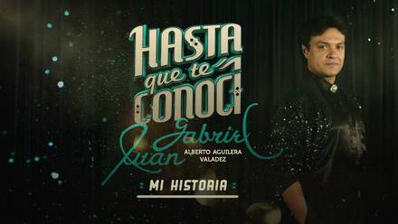 Serie sobre Juan Gabriel