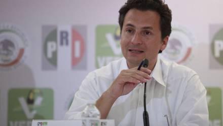 Emilio Lozoya Austin.