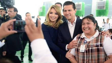 Facebook Enrique Peña Nieto