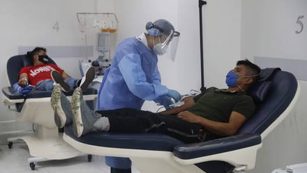 Paciente Covid-19