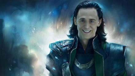 Tom Hiddleston /Loki