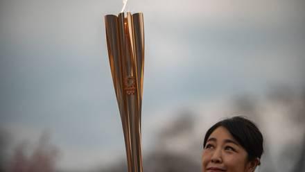 Inauguración de los Juegos Olímpicos de Tokio 2021