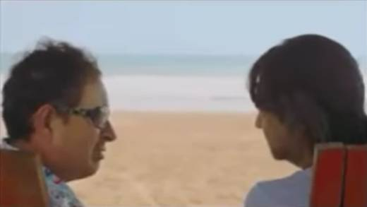Sammy Pérez: Eugenio Derbez le dedica escena inédita; habla sobre la muerte (VIDEO)