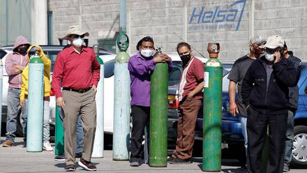 Coronavirus en Puebla