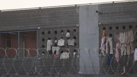 Penal de Santa Martha