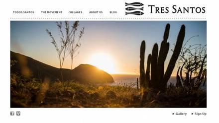 El Oomsapas de La Paz reconoció que el desarrollo inmobiliario-turístico está conectado a la red municipal sin contar con un contrato.