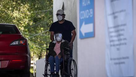 México. Covid-19.