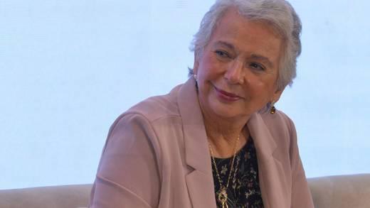 Olga Sánchez Cordero aclara por qué el SAT le canceló su registro como notaria pública