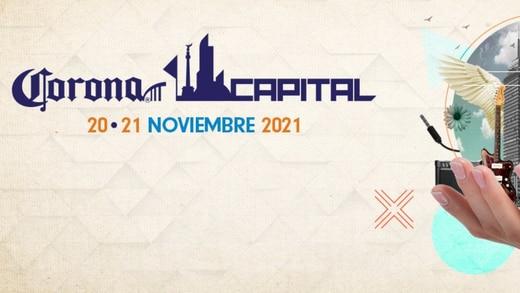 """Lo siento, pero el festival """"Corona Capital"""" no debe realizarse"""