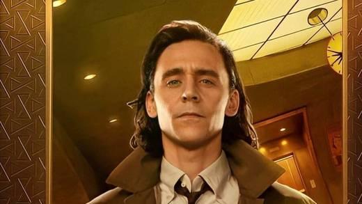 'Loki' confirma su segunda temporada en medio de una guerra multiversal