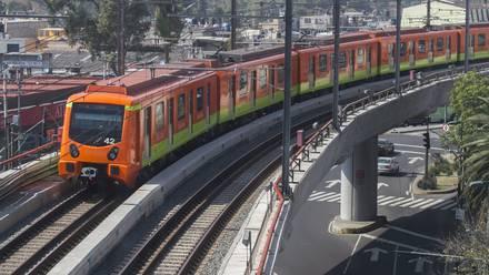 La Línea 12 del Metro se recibió con más de 3 mil fallas