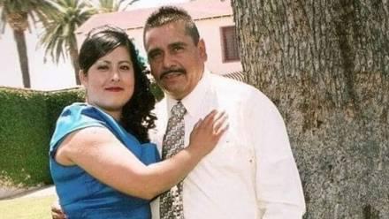 Humberto y Karina.