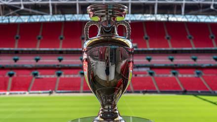 Trofeo de la UEFA Euro 2021