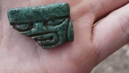 AMLO hallazgo cultura olmeca