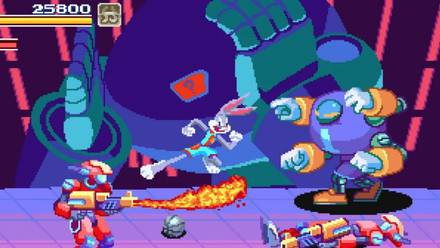 Space Jam: A New Legacy The Game