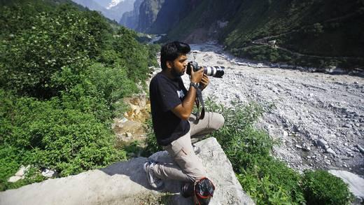 Muere fotoperiodista  Danish Siddiqui durante enfrentamiento en Afganistán