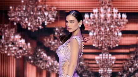 Janick Maceta, Miss Perú