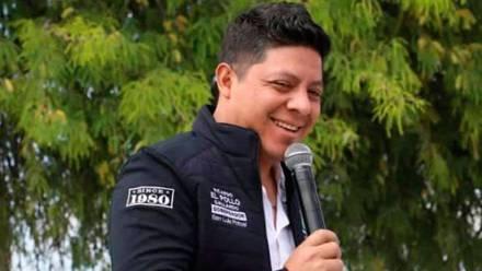 """Ricardo """"El Pollo"""" Gallardo Cardona."""
