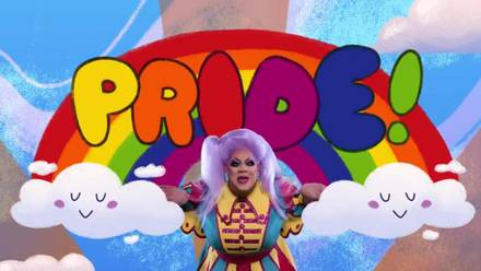 """Nina West - Canción """"The Meaning of the Pride"""""""