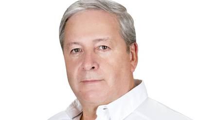 """Candidato José María """"Chema"""" Fraustro"""