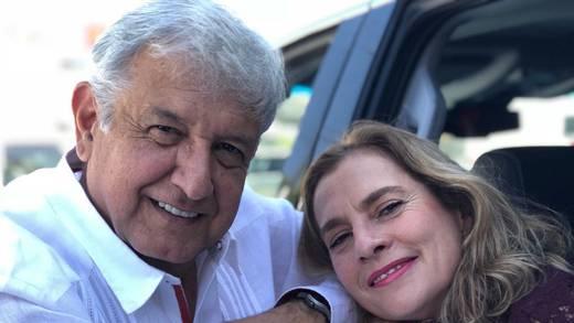 """Beatriz Gutiérrez se deslinda del espionaje: """"somos Los Maléficos, para servirles"""""""