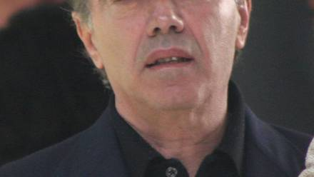 Kamel Nacif en 2008.