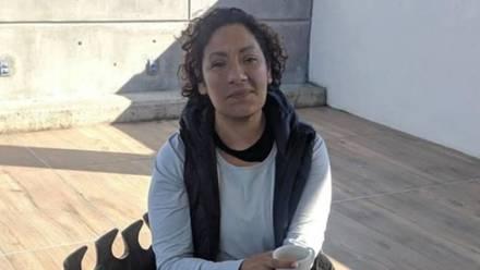 Claudia Uruchurtu