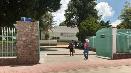 Hospital Rural número 18 del IMSS