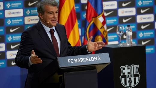 FC Barcelona se mantiene a favor de la Superliga Europea