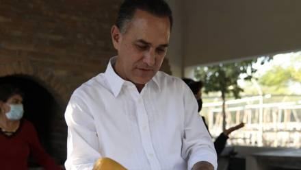 Fernando Larrazabal
