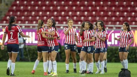 Chivas Femenil se burló del Club América Femenil tras ganar el Clásico Nacional