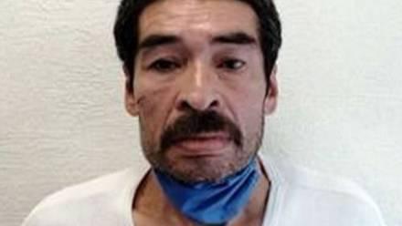 Graciano Viveros García, en 40 años por prisión por el feminicidio de su hija.
