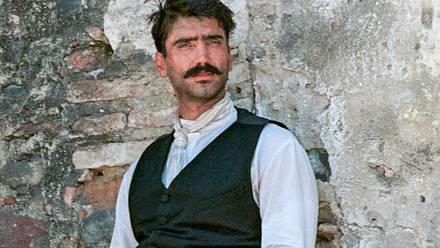 Alejandro Fernández en 'Zapata, el sueño del héroe'