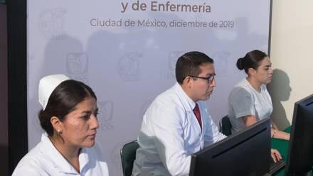 Las vacantes disponibles incluyen tanto a médicos como enfermeras.
