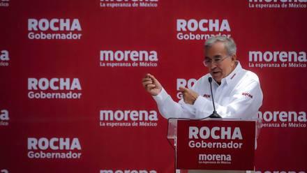 Rubén Rocha