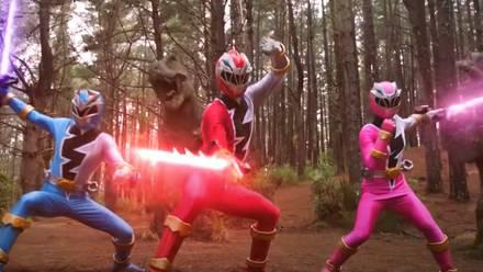 La serie de los Power Rangers tendrá un personaje LGBT