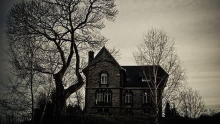 Las brujas de Salem.