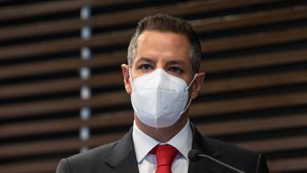 Alejandro Murat inicia la desbandada del PRI a Morena.