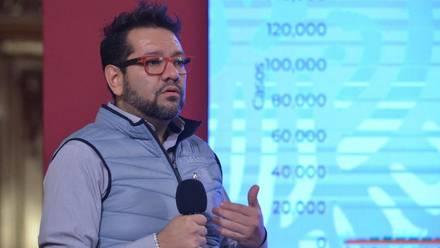 Ricardo Cortés.