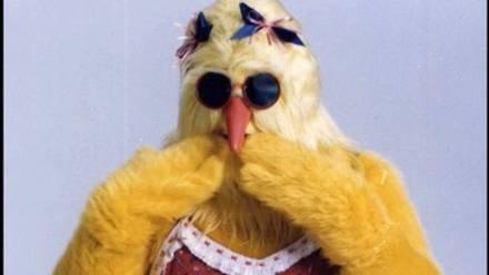 Pájara Peggy