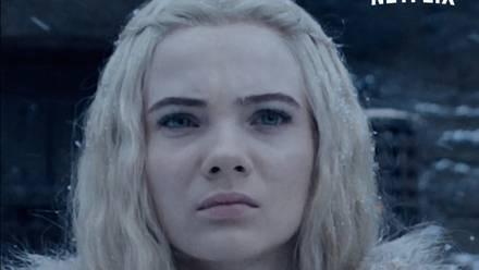 "The Witcher ""Ciri"""